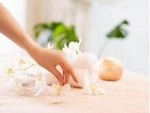 ブリスフル(Blissful)の雰囲気(空気を綺麗にするサンゴの壁、生きてる木を使った床でリラックス)