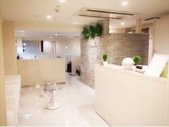 ヴィヴァーチェ 新宿南口店(Vivace)(東京都渋谷区)
