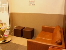 タイセイカン ドン・キホーテ美濃加茂店(TAiSEiKAN)の雰囲気(待合スペース!まずは、緊張をほぐしてリラックスして♪)