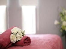 ビューティーサロン ヴェルチュ(Vertu)の雰囲気(健康美を追求したこだわりの手技&ハマム浴をお試し下さい。)