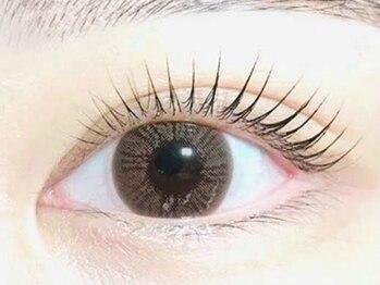 ジュエラ(Jewelux by trusty)の写真/【最新、今注目のまつげパーマ、パリジェンヌラッシュリフト♪】満足度◎瞳を大きく・明るく魅せます☆
