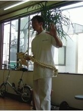倉田光一郎整体院/【骨盤&背骨】は自分で創る時代