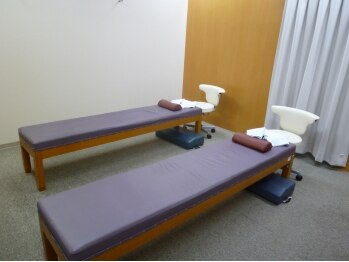 静岡療術整体院/個室もOK☆
