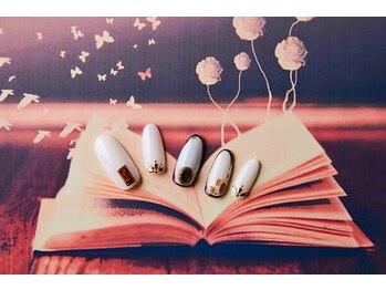 ルーヴル ネイルアンドアイラッシュ 生駒(LOUVRE nail&eyelash)/ウィンターホワイト