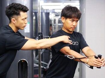 ビヨンド 札幌店(BEYOND)/パーソナルトレーニング