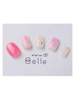 アトリエ ベル(atelier Belle)/ガールな気分*