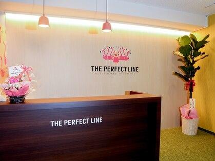 パーフェクトライン 豊橋店(THE PERFECT LINE)