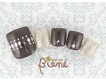 ネイルサロン ビーネ(nail salon Biene)/ オフ無料★12月リピート9980-10
