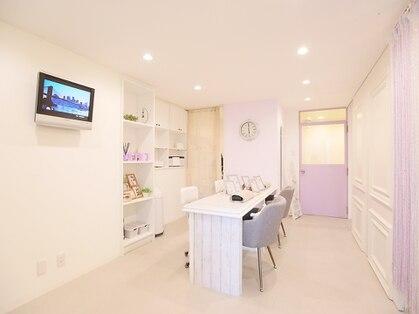 Salon de MERCI【サロン ド メルシー】(神戸・元町・三宮・灘区/まつげ)の写真