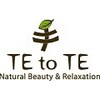 テトテ(TE to TE Natural Beauty & Relaxation)のお店ロゴ