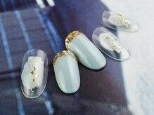レイ ネイルアンドセレクトショップ(Lei Nail&Selectshop)/サンプルデザイン