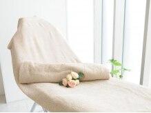 グレース 美肌サロンの雰囲気(リラックスできる空間で、ゆっくりと施術を受けてもらいます)
