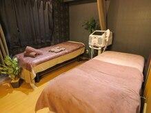 ビマナ 小岩店(NU美Mana)の雰囲気(美肌に特化した最新マシンで施術後のツルもち肌に感動!!)