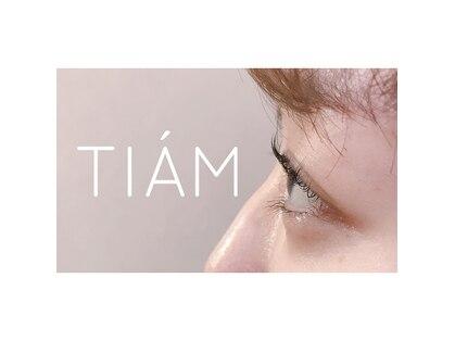 ティアム(TIAM)の写真