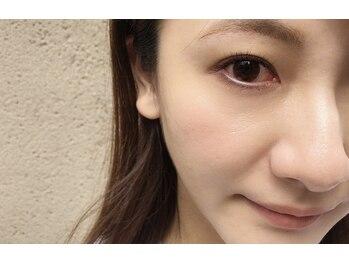 ピューピル(pupil)/上140 × セーブル