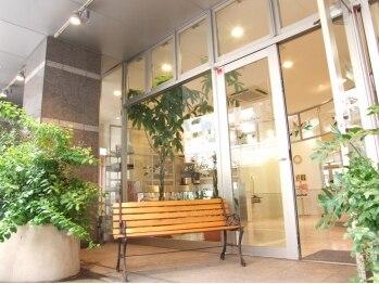 ネイルモア 三軒茶屋店 (NAIL moA)