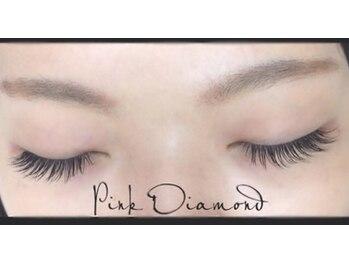 ピンクダイヤモンド(PINK DIAMOND)(大分県大分市)