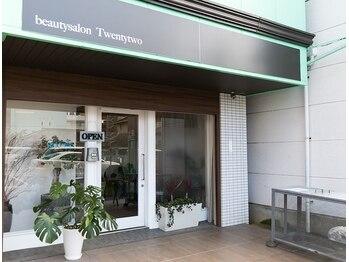 トゥエンティトゥ(22)(大阪府泉佐野市)