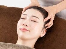 目の美容院 池袋サロンの雰囲気(巧みな手技で脳の疲れをシャキッとリセット!)