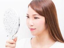 アイラッシュサロン ブラン 青葉台東急スクエア店(Eyelash Salon Blanc)/☆アイブロウ手順☆