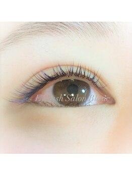 アイラッシュサロン ブラン 名古屋駅店(Eyelash Salon Blanc)/カラーエクステもおすすめ☆