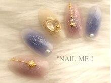 ネイルミー(nail me!)/ネイルブック1位デザイン
