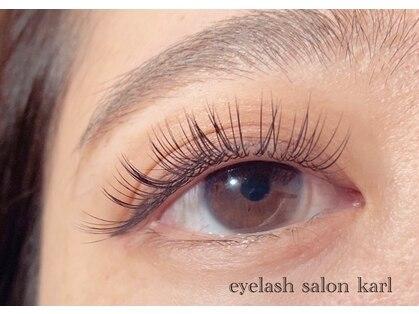 eyelash salon karl【カール】