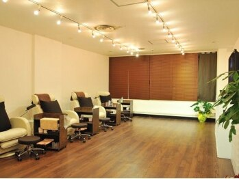 ネイルサロンナギサ 札幌店(Nail salon Nagisa)