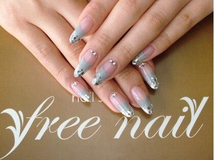 フリーネイル 布施店(free nail)の写真