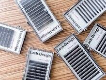 ヘアサロンアペルトウィズラッシュデザイン(Hair Salon APERTO with LashDesign)の雰囲気(上質エクステ使用◎)