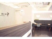 ブルー 宇都宮店(BLV)の雰囲気(―ゆったりとした贅沢な空間―清潔で開放感溢れる店内イメージ)