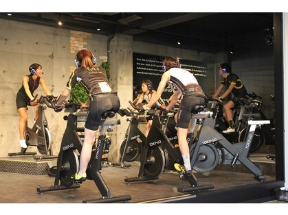 TOKINO CYCLING FITNESS