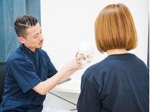 施術歴12年以上のスタッフ在籍★雑誌、メディアで認められた高水準の技術は医師やモデルも納得して通うほど