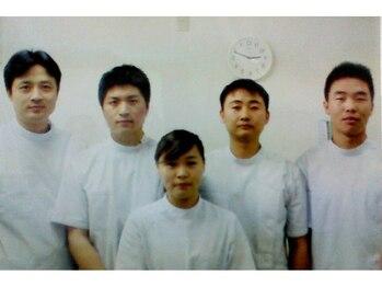 東洋医学Qigong整体院 香蘭堂 桜台店(東京都練馬区)