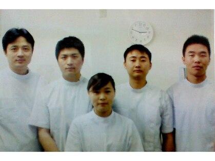 東洋医学Qigong整体院 香蘭堂 桜台店の写真