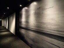 モミプラス(MOMI plus+)の雰囲気(外観、エントランス、廊下部分はホテルのような雰囲気。)