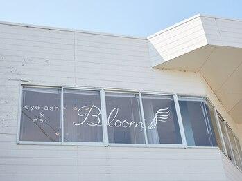 アイラッシュアンドネイル ブルーム(Bloom)/Bloom☆外観