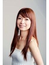 コホラ(KOHOLA)大江 歌子