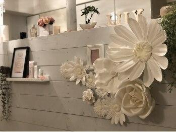 アロマ アンド ビューティー リリー(Aroma&Beauty Lily)
