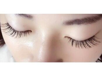 アンジュレ(Eyelash salon Angelle)/フラットマットラッシュ…☆