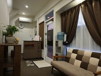 癒し屋 癒Room 【ユルーム】(岡山県岡山市中区)