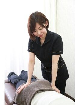 バリュー 立川店/骨盤矯正で代謝UP!!