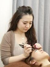エムズ サロン(M's salon)Yuka