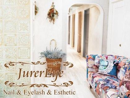 ジュレアイ(JurerEye)の写真