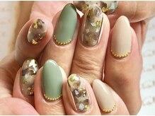 ネイルサロン ペタル (nail salon Petal)