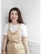 エス ブロウ サロン(S. brow salon)岡 祥子