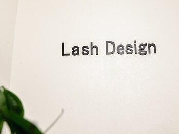 ヘアサロンアペルトウィズラッシュデザイン(Hair Salon APERTO with LashDesign)/LashDesign