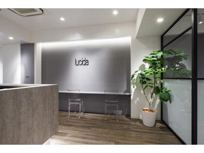 lucida shinjuku 【ルシーダ 新宿】(新宿・代々木・高田馬場/まつげ)の写真