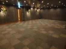 ホットヨガスタジオ美温 東京オペラシティ