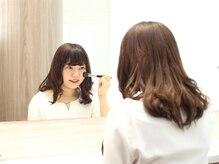 スレンダ銀座 新宿大ガード店(SLENDA GINZA)の雰囲気(清潔なお部屋でゆっくりと身支度を整えて頂けます♪)